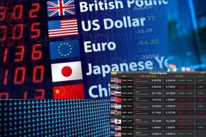 Currency Trading 420x280 C 1 Sample Economics Term Paper On Papers