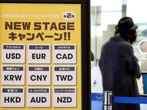 Currency20signs20Reuters 12 1 - NZD/JPY collapses as NZ Business Confidence hits lowest level in decade