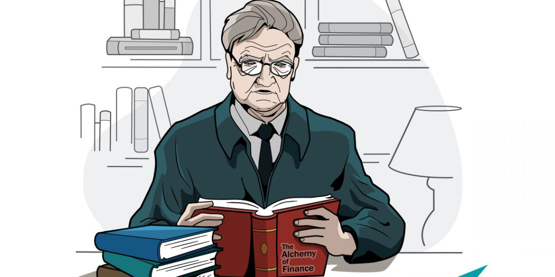 George Soros VALUEWALK reading books investment books Macro investing famous investors alchamey of finance trading 1 1140x570 - Managed Futures Is Not High Frequency Trading