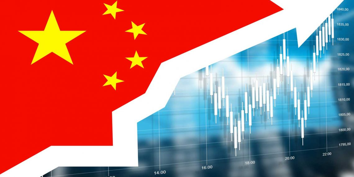 Dow Jones Futures: New Trump Tariffs On China Kick In; Facebook Data Scandal Widens