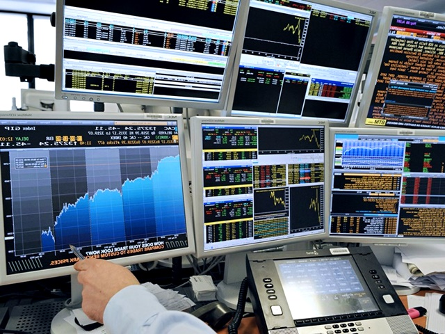 Technical analysis of the market and currency trading 1 - Technical analysis of the market and currency trading - The News Today