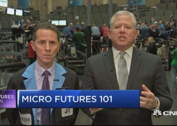 Micro futures for the major indices are about to launch. Here's everything you need to know